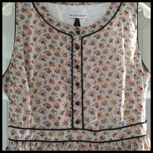 ✨NEW LISTING✨ Frock Shop Prairie Dress